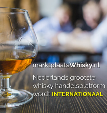 marktplaats whisky nederland internationaal